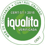 iQualita Certificado